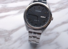 Citizen Automatic NH7510-50E made in Japan