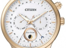 Citizen Eco-Drive MOON Phase AP1052-00A