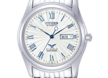 CITIZEN automatic NH8240-57A made in Japan