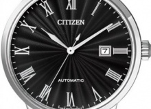Citizen Automatic NJ0080-50E