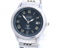 CITIZEN automatic NJ2166-55E